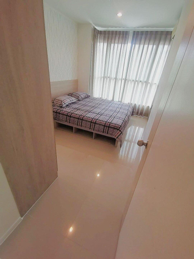 1bedroom,LPN Jomtien,Garden View room, Pattaya