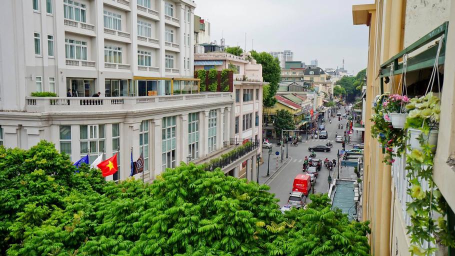 Caocao Homestay Hanoi - 20 Trangtien, Hoàn Kiếm