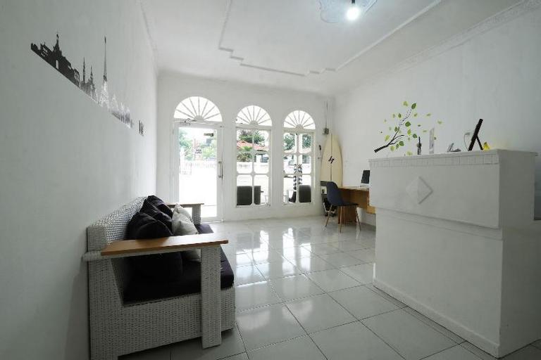 Dewi Residence 1, Bangka