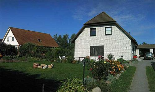 Ruhige Ferienwohnung in Niepars, Vorpommern-Rügen