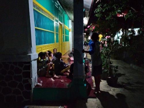 Rumah Sederhana, Cirebon
