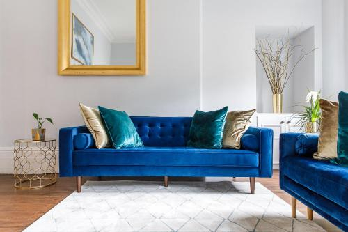 Phoenix House Luxury Apartment, Newcastle upon Tyne