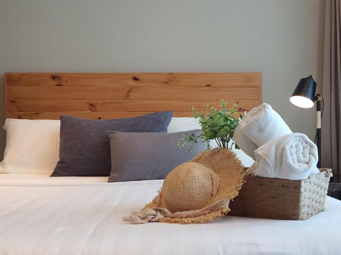 Laxzone Suite R3 @ Riverson Soho, Kota Kinabalu