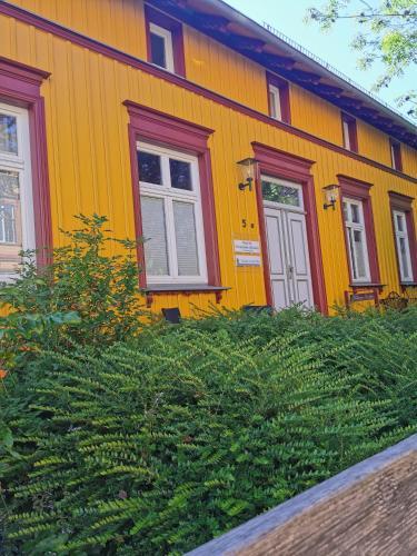 Sommerhaus Seidel, Vorpommern-Rügen