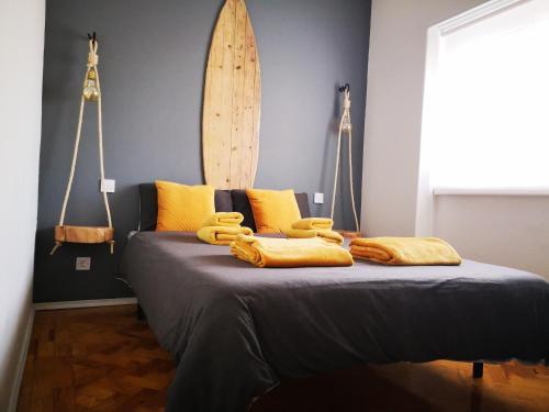 Hostel Family Surf Home, Mafra