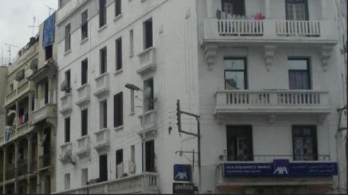 Apartment in Casablanca city center, Casablanca