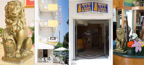 Hotel Leon d'Oro, Venezia