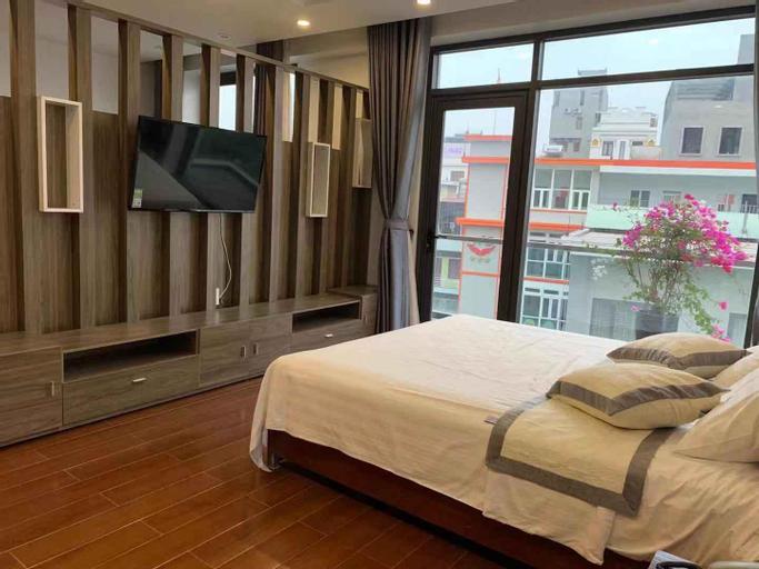 48M2 big apartment near bigc, Ngô Quyền