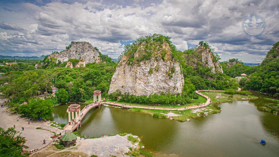 Lakeview Homestay, Muang Ratchaburi