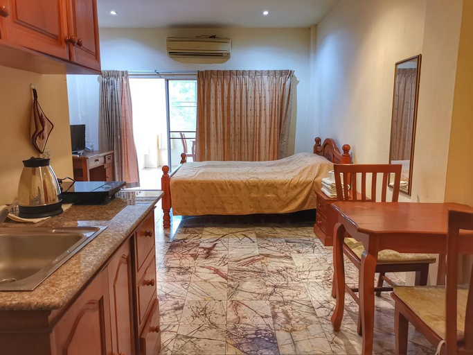 Jomtien Seaside House Family Room 3, Pattaya