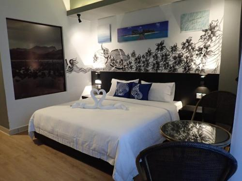 Cosea Suites @ Aeropod Sovo, Kota Kinabalu