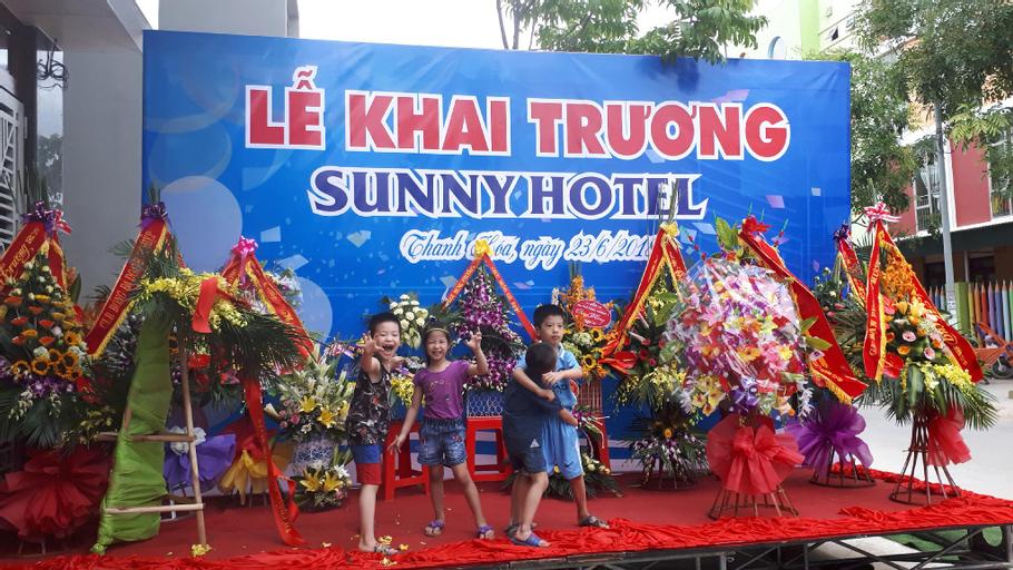 Sunny hotel, Thanh Hóa City