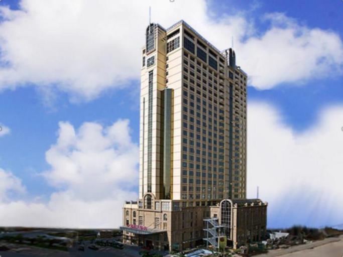 Xiamen Fortune Hotel, Xiamen