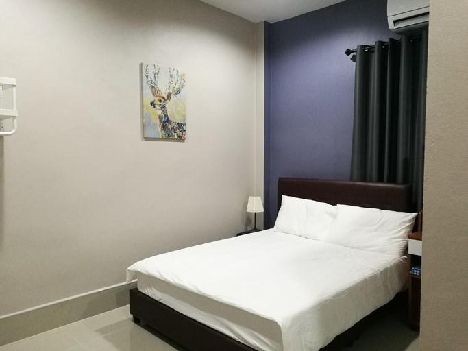 Betong Cozy Guesthouse Room.3 เกสท์เฮ้าส์ เบตง, Batong