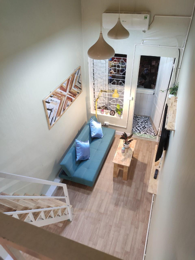 Free 4G Sim, Stylish apartment in the old quarter, Hoàn Kiếm