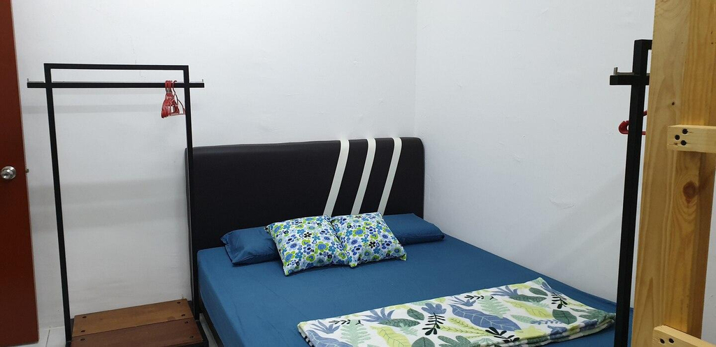 Oh Kinabalu Rental&Holiday  Room B (Near UMS/Hosp), Kota Kinabalu