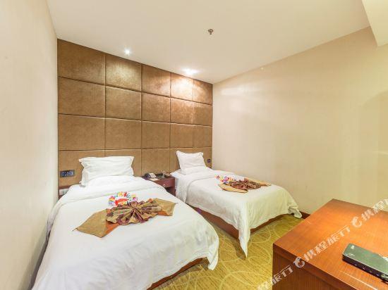 Tiantian Holiday International Hotel, Xiamen