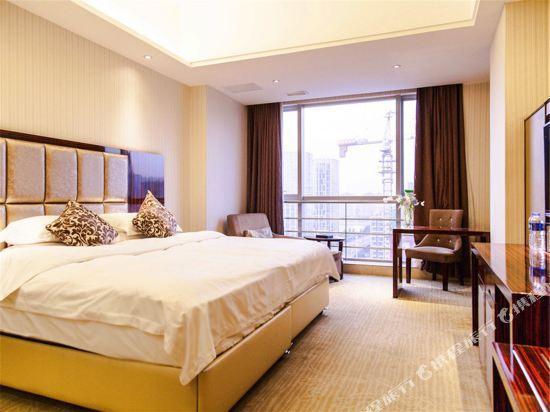 Vienna International Hotel (Fuzhou Taijiang Wanda Gaohu Longfu), Fuzhou