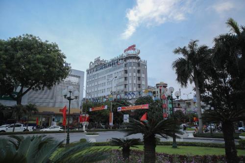Kim Chung Hotel, Thanh Hóa City
