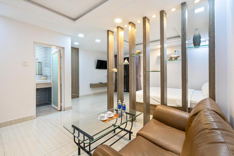 ViVo 416 Apartment 2.1, Quận 3