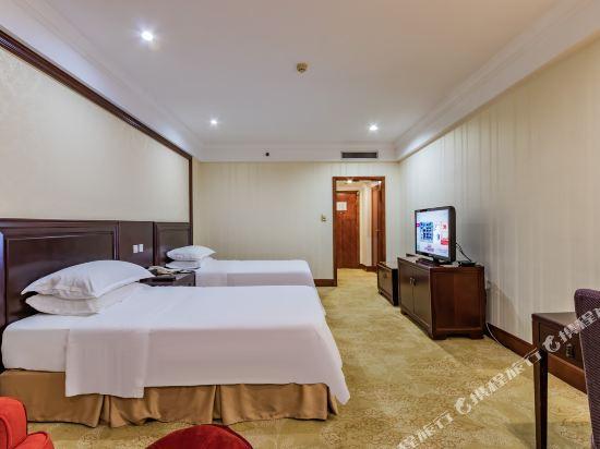Changxing International Hotel, Huzhou