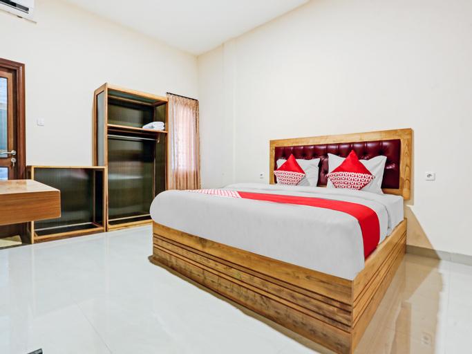 OYO 90428 Remington Hostel, Palembang