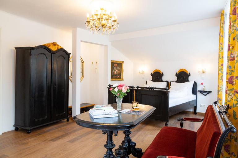 Studio für 2 im Zentrum von Bad Ischl, Gmunden