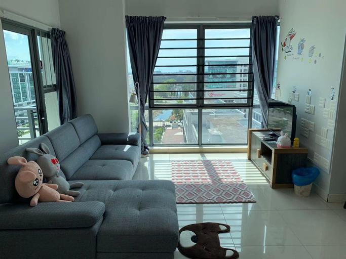 Bunny Roof @ Imago Loft KK City Centre, Kota Kinabalu