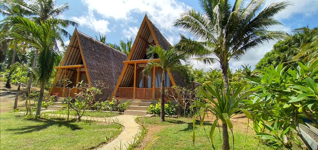 Superior Bungalow 02, Kepulauan Selayar