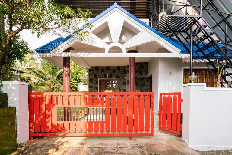 OYO Home 60141 Cozy Stay, Ernakulam