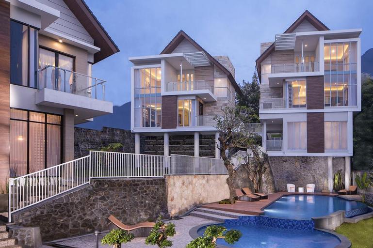 Azcarya Villa Type Hary, Malang