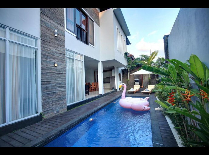 One Bedroom Private Pool Villa - Breakfast , Badung
