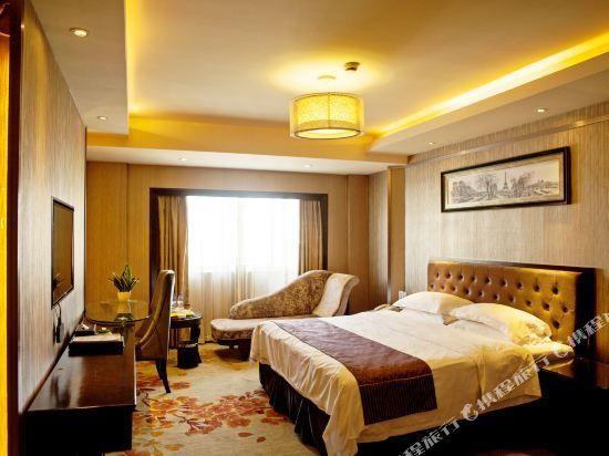 Wanjia Oriental Hotel, Xiamen