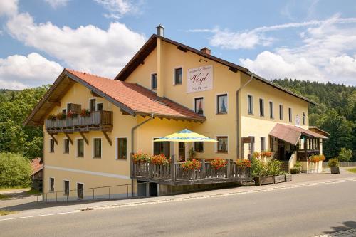 Landgasthof Vogl - Zum Klement, Cham
