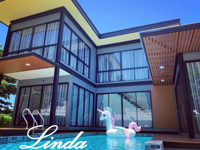 Pattaya Yudee Pool Villa 优迪独栋泳池别墅, Pattaya