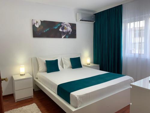 ELI Center Apartment, Galati