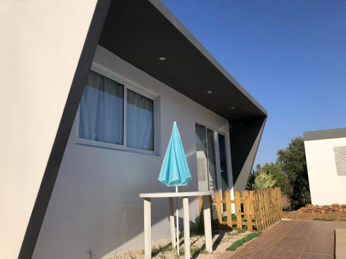 Bungalow with one bedroom in Silves with shared pool enclosed garden and WiFi, Silves