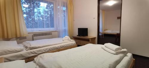HOTEL SVRATKA, Žďár nad Sázavou