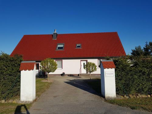 Ferienwohnung am Peenetal, Vorpommern-Greifswald
