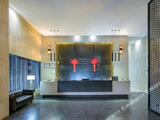Time City Hotel (Fuzhou Hongshanqiao Fudao), Fuzhou