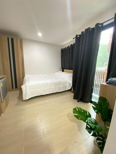 ATC Residence (Standard room), Chatuchak