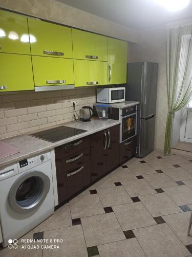 Квартира в Липецке - Елецкии мкр, Lipetsk