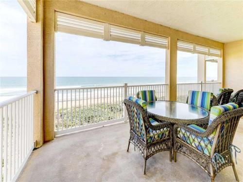 851 Cinnamon Beach, 3 Bedroom, Sleeps 6, Ocean Front, 2 Pools, Elevator, Flagler