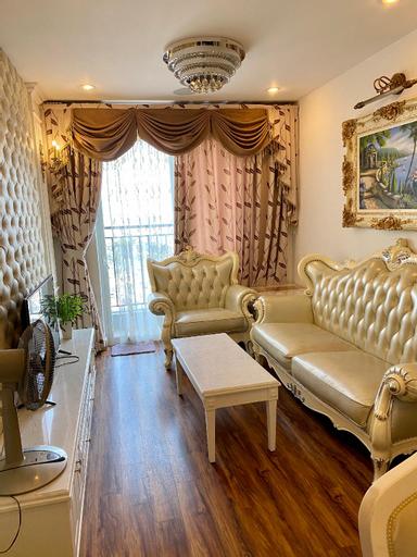 Neoclassic Khanh Phong Apartment 2 Br2wc SHP Plaza, Ngô Quyền
