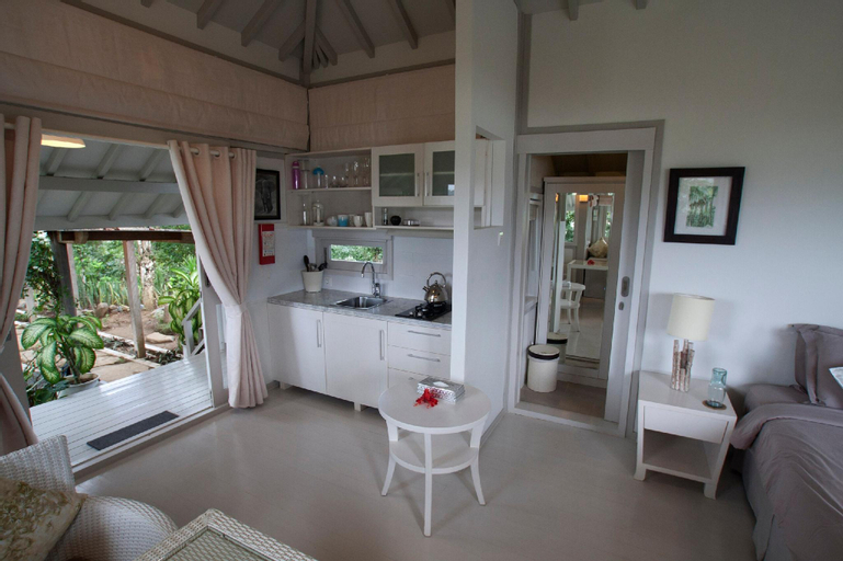 Villa Anak Kayangan @ Sempiak Villas, Lombok