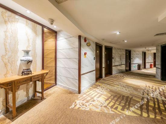 Hong Qi Grand Hotel, Fuzhou