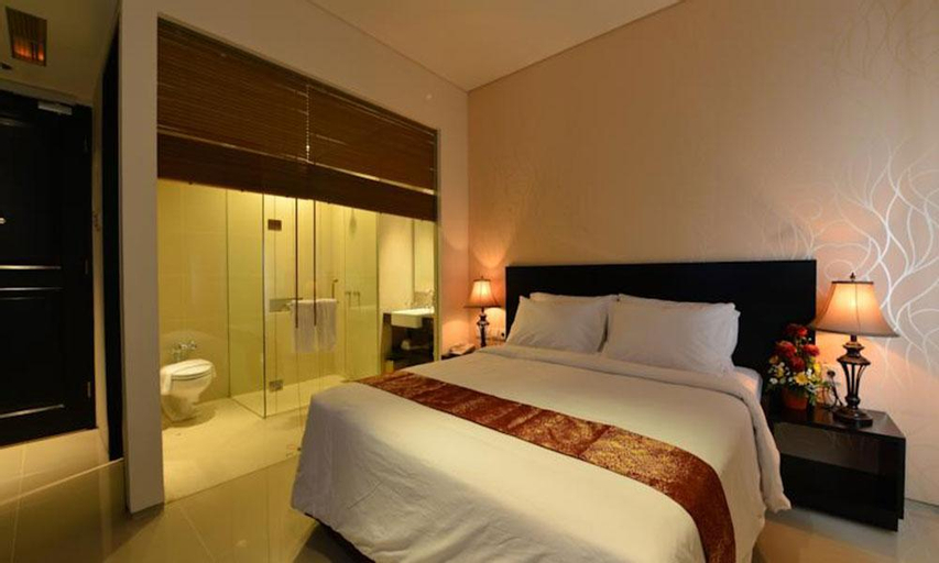 OneBR Superior Room - Breakfast, Palembang