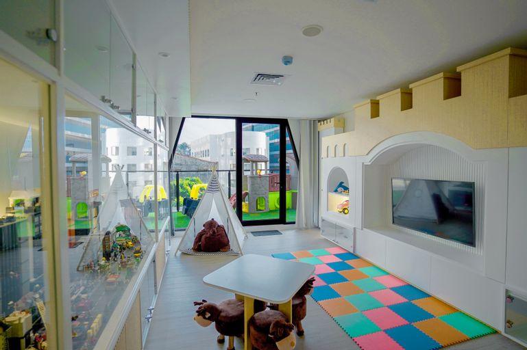 Awann Sewu Boutique Hotel & Suite, Semarang