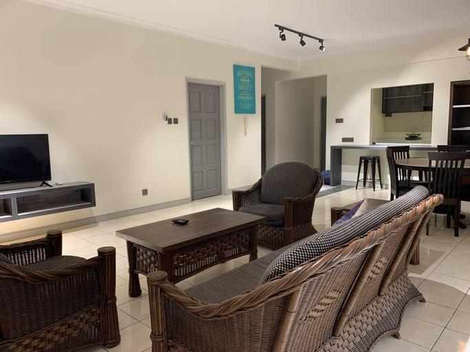 Luxtrio Home-Stay (Marina Condominium), Kota Kinabalu