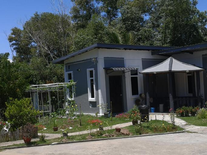 Cottage Garden - 3, Putatan